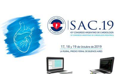 45° Congreso Argentino de Cardiología de la SAC