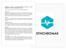 miniatura del artículo de Synchromax