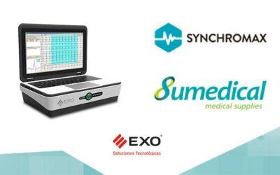 Visita a Sumedical, distribuidor exclusivo de Synchromax en Costa Rica