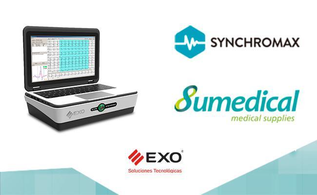 Sumedical, distribuidor exclusivo de Synchromax en Costa Rica